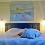 slaapkamer vakantiewoning zelhem